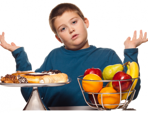 5 Tips to Fight Childhood Obesity