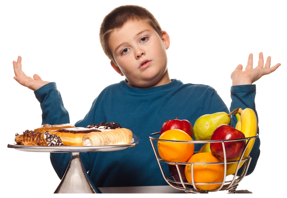 cholesterol in children cause for concern