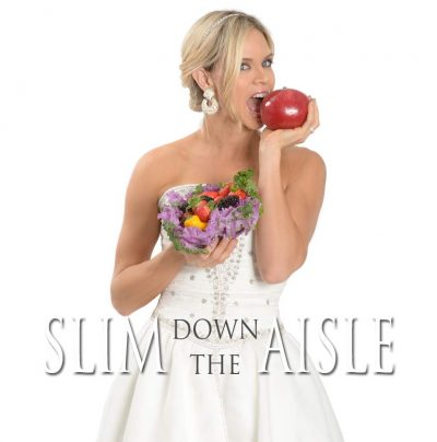 Slim down the aisle