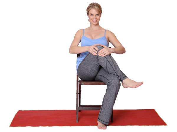 Chair 1A