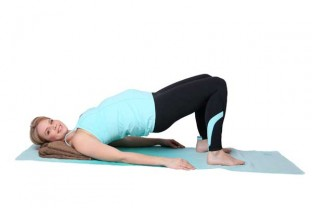 Simple Pre-natal Exercises
