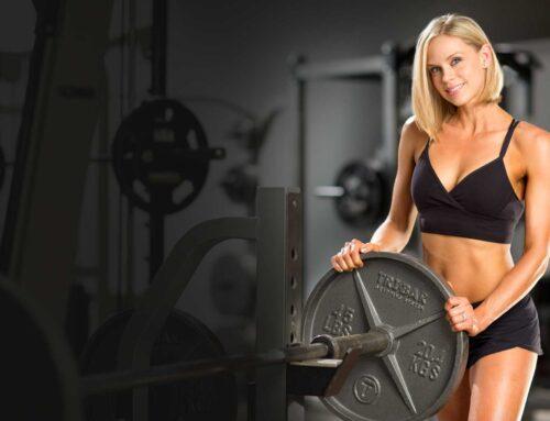 5 Fitness Success Fixes